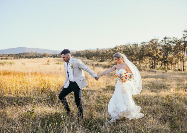 Married by Leanne Rose