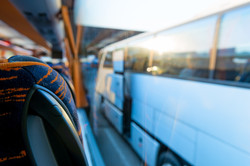 View Of The Tourist Bus Through The Window.jpg