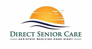 Direct Senior Care logo
