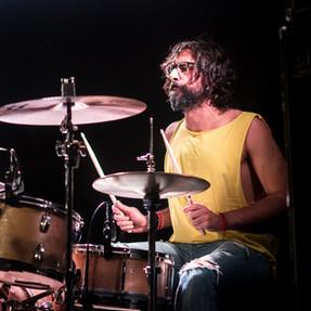 Live at Mercury Lounge