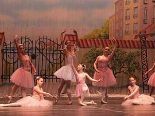 """Gala concert """"Celebration of dance"""""""
