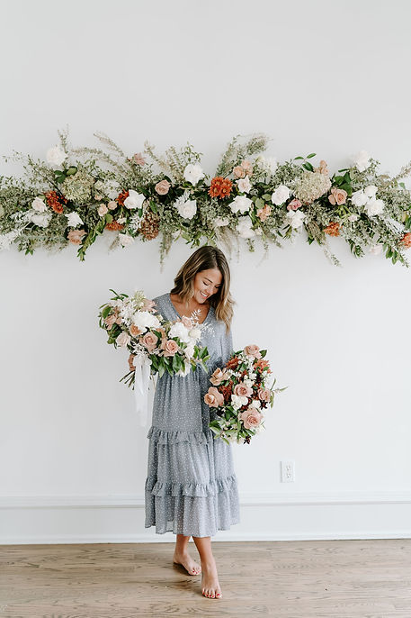 Houston Wedding Florist. Modern wedding florist. Organic wedding florals. Garden Style Wedding Florals. Weddings in Houston