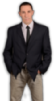 קריינות מקצועית -אייל לוין