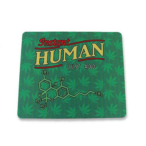 Instant Human - mat