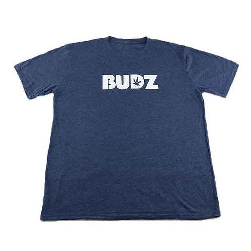 BUDZ Leaf - navy