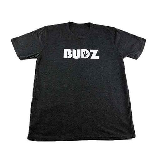 BUDZ Leaf - black