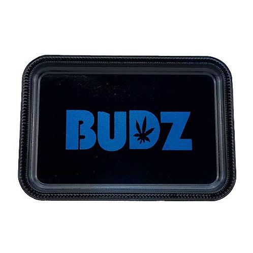 BUDZ leaf - rectangle tray
