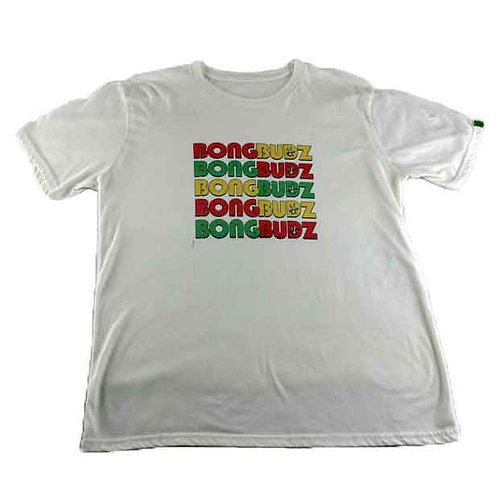 BongBudz - off white