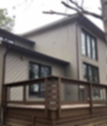 fence painting rogers arkansas, exterior painting fayetteville arkansas, bentonville arkansas exterior painting, home painter northwest arkansas