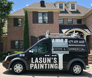 Painting quote Rogers arkansas painting company
