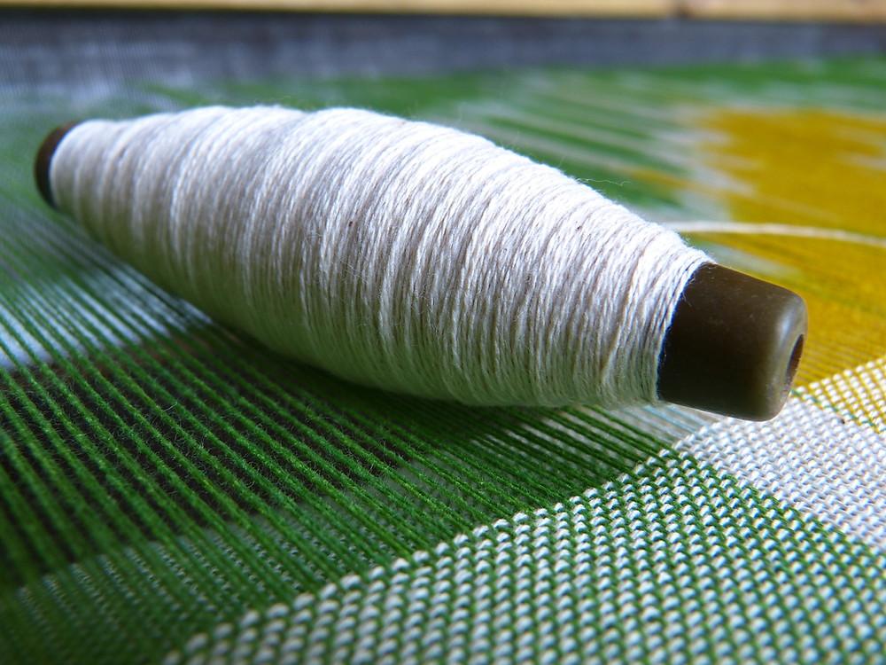Silk eco-friendly fabric TUKUAN blog