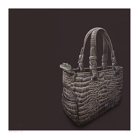Second-hand bag