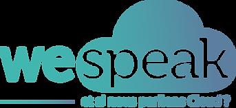 Logo WeSpeakCloud WeScale et si nous parlions de l'univers cloud et de ses technologies