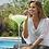 Thumbnail: Giant Margarita Glass Closeout