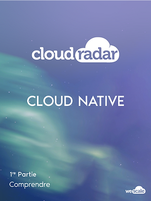 Cloudradar le guide complet du Cloud Native partie 1 comprendre tutoriel livre blanc