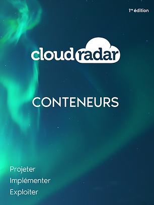 Cloudradar le guide complet du Conteneurs tutoriel livre blanc
