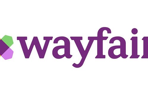 Wayfair Manifested Loads KY