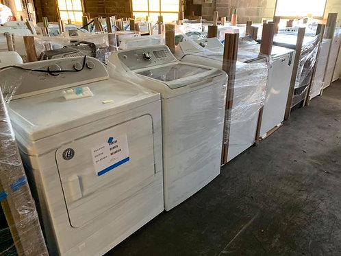 Lowes Liquidation- Major Appliances- Laundry