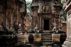 Cambodia 柬埔寨