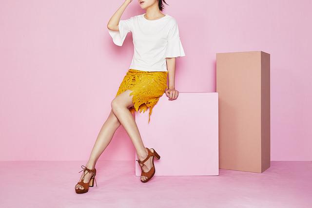 Loka Niren 女鞋形象