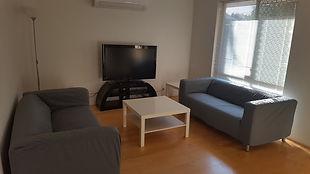 Grande living room