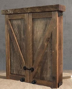 Dart Board Cabinet - Starting at