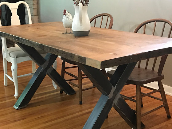Harvest Table - Starting At