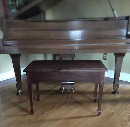 Piano Bench - Starting At