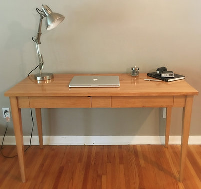 The Doctor Desk - Starting At
