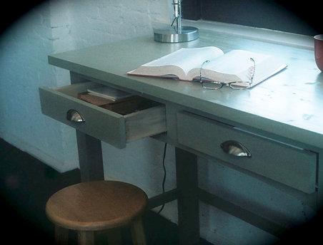 Standing Work Desk - Starting At