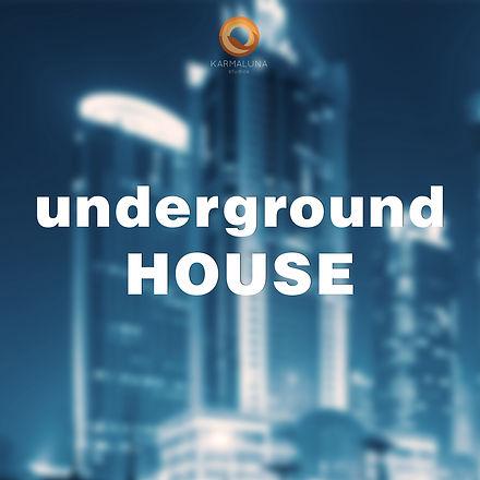 Spotify - Underground House.jpg