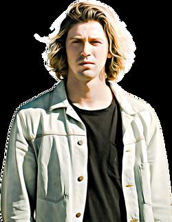 Oliver Bäckström