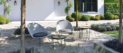 2017-Borek-rope-Pasturo-lounge-chair-teak-alu-Pesaro-side-table
