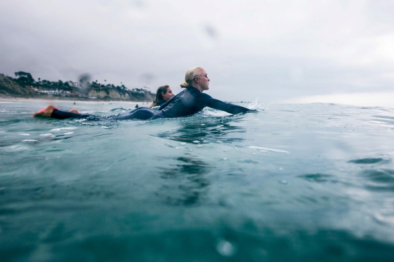 Leading By Example / Tatiana Weston-Webb & Samantha Sibley