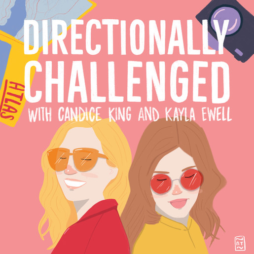 Directionally challenge podcast