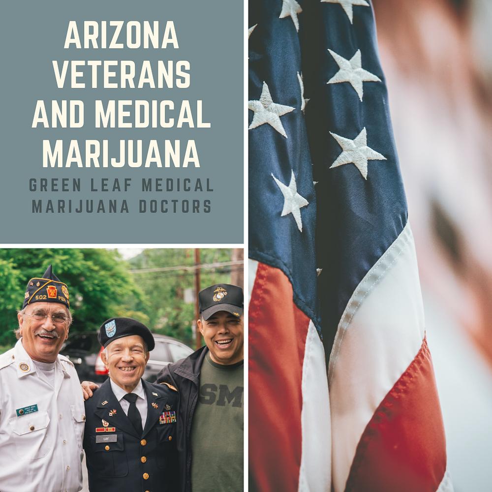 VA and Medical Marijuana