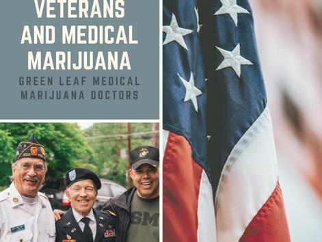 Veterans and Arizona Medical Marijuana