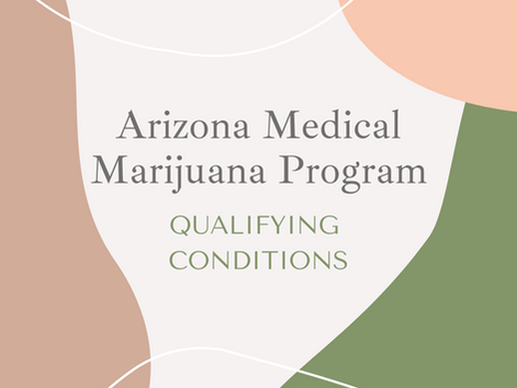 What Qualifies for a Medical Card in Arizona?