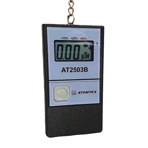 放射線測定器 AT2503B/1