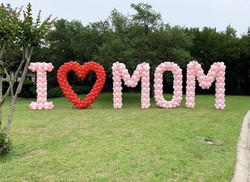Mother's Day Balloons for Mom