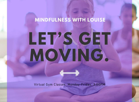 Easy Mindfulness Exercises for Kids