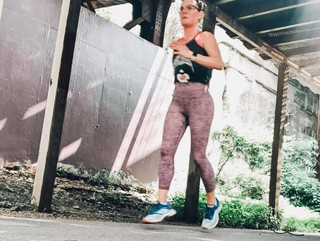 Start Running Today!
