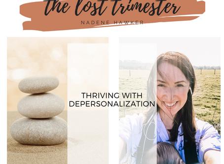 Understanding Depersonalization