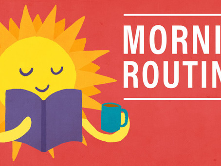 Morning Routine Checklist for Moms