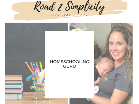 How To ROCK The Homeschool Life