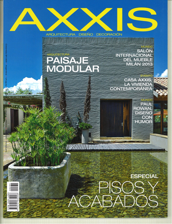 Revista Axxis #235