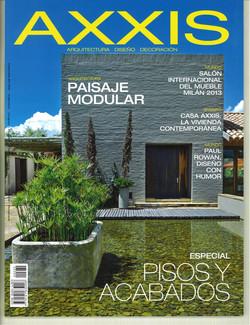 Axxis Magazine #235