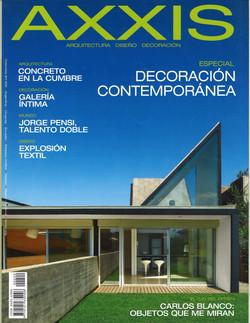 Axxis Magazine #220