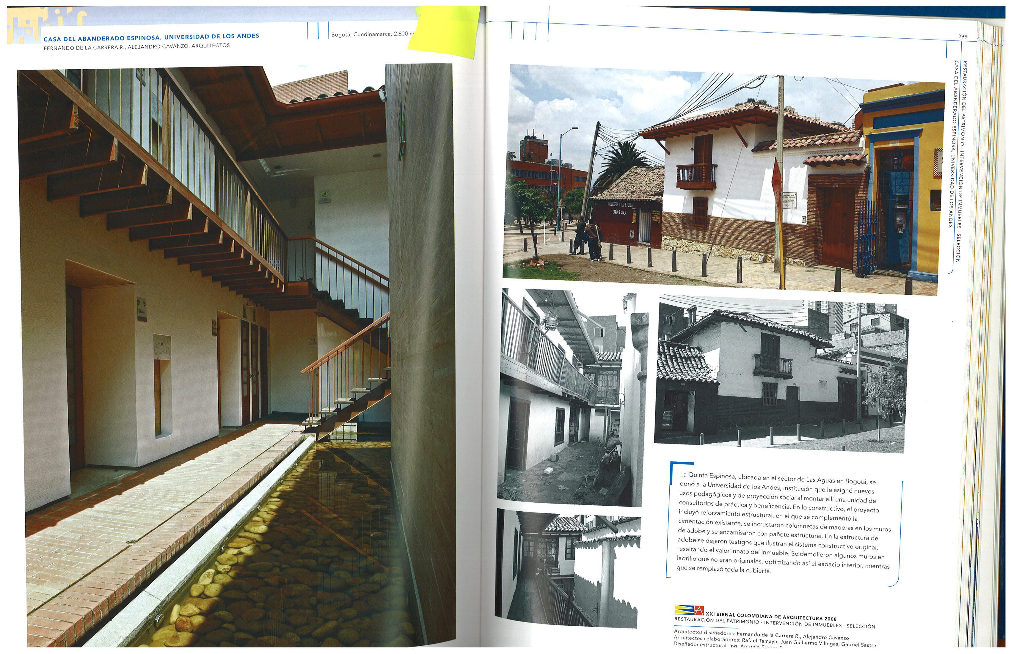 Casa Espinosa
