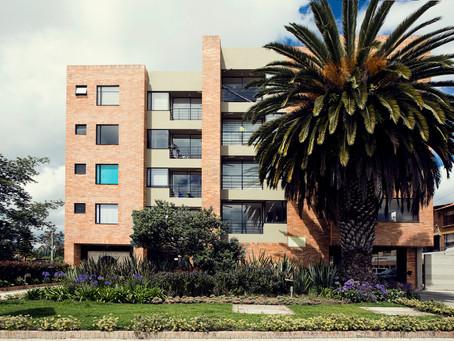 Palmaluna, apartments in Chía